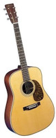 MARTIN HD28V ACOUSTIC GUITAR