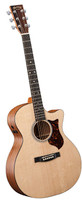 MARTIN GPCPA3 PLUS PERFORMING ARTIST SERIES ACOUSTIC/ELECTRIC GUITAR