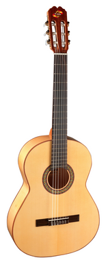 Admira Flamenco Classical Guitar