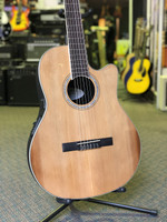 Ovation CS24C 4 Classical Nylon String