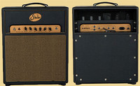 Suhr Badger 18 Combo Amplifier