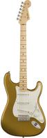 Fender AMERICAN ORIGINAL '50S STRATOCASTER Aztec Gold