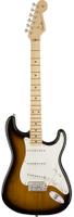 Fender AMERICAN ORIGINAL '50S STRATOCASTER 2 Color Sunburst