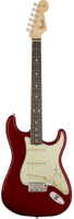 AMERICAN ORIGINAL '60S STRATOCASTER Candy Apple Red