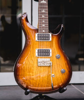 PRS CE-24 Swamp Ash 17 Limited Mccarty Tobacco Sunburst