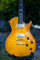 PAUL REED SMITH STRIPPED 58 LIMITED EDITION - COLLECTABLE USED GUITAR (STP58)