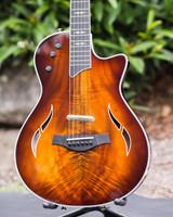 Taylor T5z Custom - Koa Shaded Edgeburst