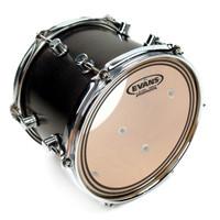 Evans EC2 Clear Drum Head, 10 Inch