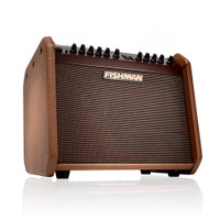 "Fishman Loudbox Mini Charge 60-watt 1x6.5"" Battery Powered Acoustic Combo Amp"