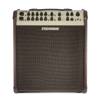 Fishman Loudbox Performer Acoustic Combo Amp with Tweeter