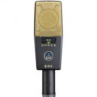 AKG C414 XLII Multi-pattern Condenser Microphone