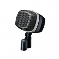 AKG D12 VR Large-diaphragm Dynamic Microphone for Bass Drum