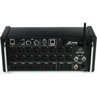 Behringer XR18 X AIR 18-ch rackmount wireless digital mixer w/ tablet control