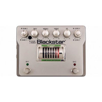 Blackstar HT-DUAL 2 channel valve distortion (HTDUAL)