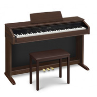CASIO CELVIANO AP260BN DIGITAL PIANO - OAK BROWN (AP-260BN)