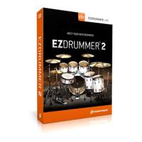 EZDrummer 2 virtual drum software