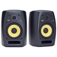 KRK VXT8 Studio Monitors (pair)