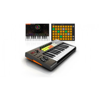 Novation Launchkey 25 key Performance MIDI controller