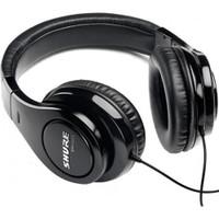 Shure SRH240 Closed Studio Headphones