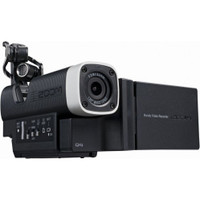 Zoom Q4 Handy Video Recorder with 24/96 sound