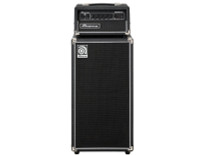 Shop online now for Ampeg MICRO-CLSTK 100w Classic Micro Head and 2x10 Bass Cab. Best Prices on Ampeg in Australia at Guitar World.