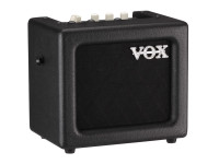 Shop online now for Vox Mini3 G2 Guitar Amp. Best Prices on Vox in Australia at Guitar World.