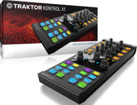 NATIVE INSTRUMENTS KONTROL X1 MK2 Guitar World AUSTRALIA PH 0755962588