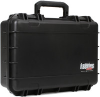 SKB iSeries Case for Shure SLX/ULX Wireless Systems