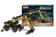 Meccano Evolution Excavator 867210