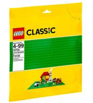10700 Green baseplate 1