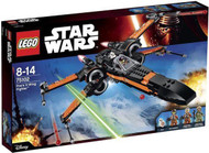 Lego Star Wars The Force Awakens 75102 Poe's X-Wing Fighter (75102)