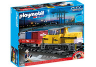 Playmobil RC Freight Train 5258