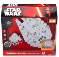 The Force Awakens Star Wars MILLENNIUM FALCON PREMIUM  with Remote Control