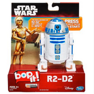 Star Wars R2D2 Bop It Game by Hasbro