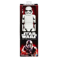 Star Wars Episode VII Hero Series First Order Stormtrooper by Hasbro