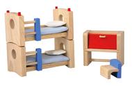 Plan Toys Children's Bedroom Furniture Neo 7304