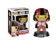 Pop! Star Wars VII Poe Dameron Vinyl Bobble-Head by Funko