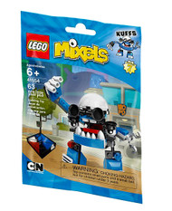 Lego Mixels Series 7 Kuffs 41554
