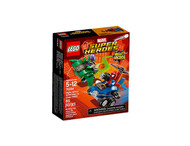LEGO Marvel Mighty Micros: Spider-Man vs. Green Goblin 76064