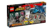 LEGO Marvel Super Hero Airport Battle 76051