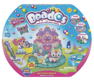 Beados Princess Castle Activity Pack