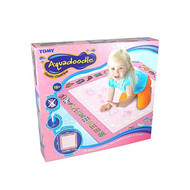 Aquadoodle Classic Pink mat by TOMY (T72014)