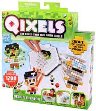 Qixels S2 Glow in the Dark Design Creator