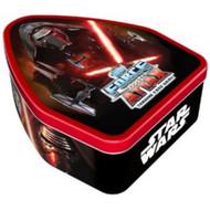 Star Wars Topps Force Attax Trading Card Game Tin - Kylo Ren