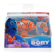 Disney Pixar Swimming Marlin - Finding Dory Robo Fish by Zuru