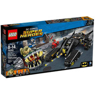 LEGO DC Super Heroes 76055 Batman: Killer Croc Sewer Smash