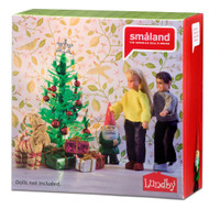 Smaland Christmas Tree Set by Lundby