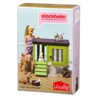Stockholm Pet Set by Lundby