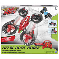 Air Hogs Helix Race Drone Red