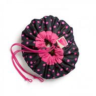 Bitty Brikbag Pink Spot